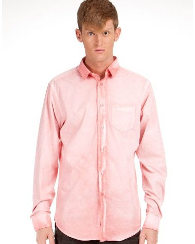Custo Camisa