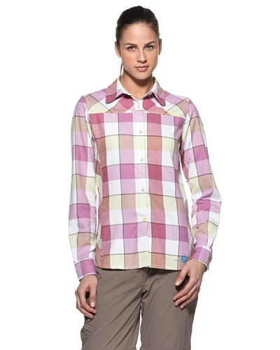 Salewa Camisa Courtney PL