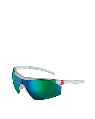 Salice Gafas de Sol 004 Ita Blanco Única