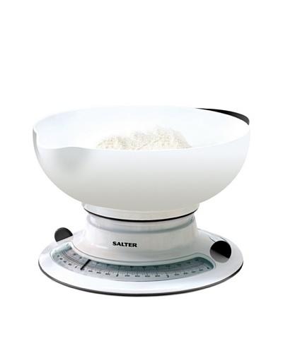 Báscula De Cocina Con Amplio Contenedor, Aquatronic