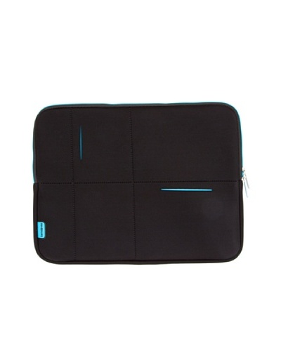 "Samsonite Funda Portátil 15.6"" Black, Blue"