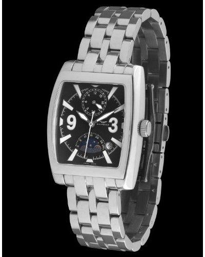 Sandoz 72530-05 - Reloj Diver Señora negro