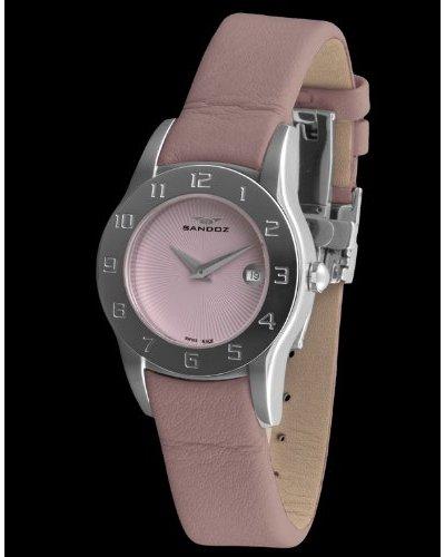 Sandoz 72544-07 - Reloj Col. Alba Señora rosa