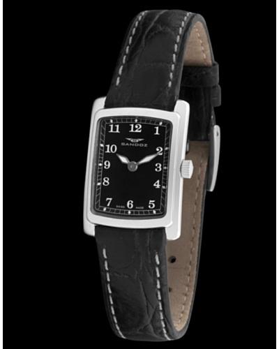 Sandoz 82518-05 - Reloj de Señora de piel