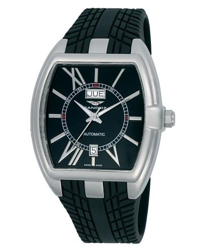 Sandoz 81259-05 – Reloj Fernando Alonso Automático de Caucho
