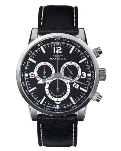 Sandoz 72573-05 – Reloj de Caballero metálico