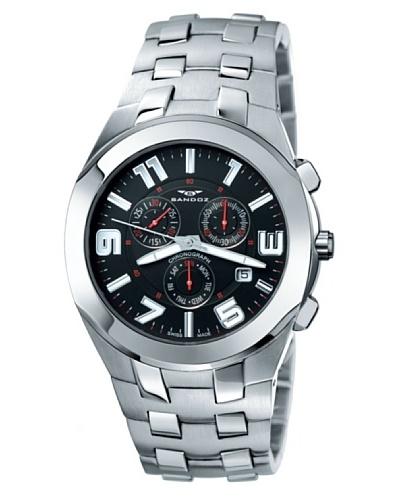 Sandoz 71549-05 - Reloj de Caballero metálico