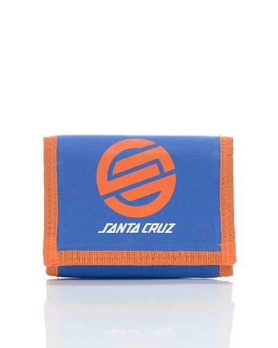 Santa Cruz Cartera  Strip Knot Wallet