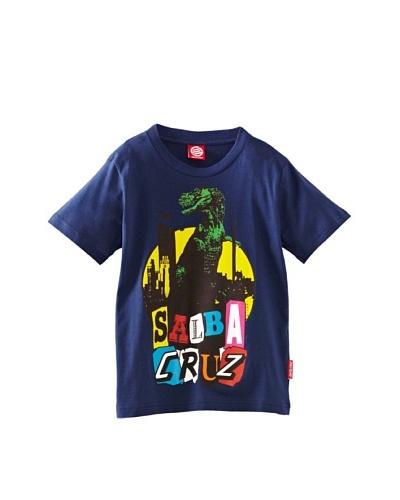 Santa Cruz Camiseta Salbasaurus