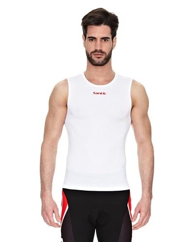 Santic Camiseta Unisex