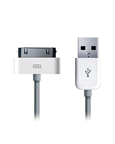 Cable De Carga Y De Sincronización Compatible Con iPhone 4/4S, iPad /2/3, iPod