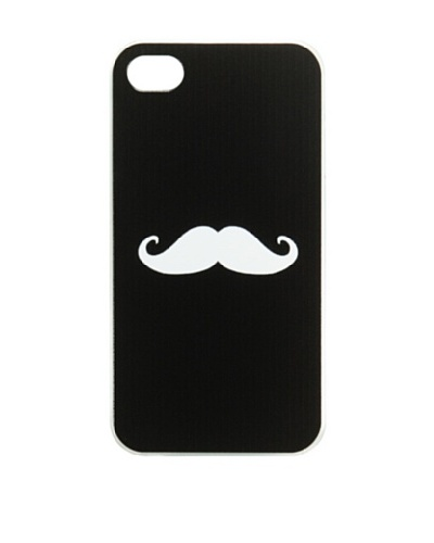 Carcasa Bigote iPhone 4/4s