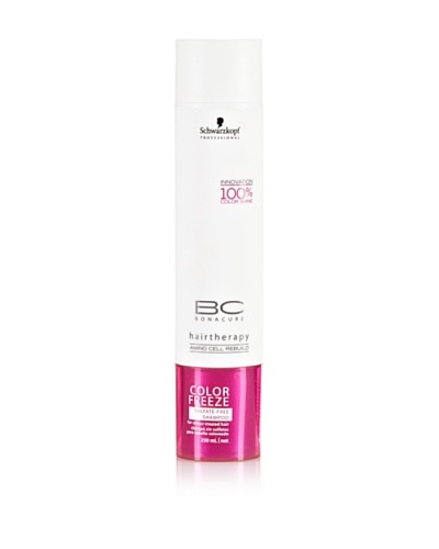 Schwarzkopf BC Color Freeze Sulfate-Free Champú 250 ml
