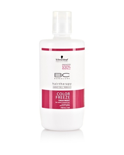 Schwarzkopf BC Color Freeze Masque 750 ml
