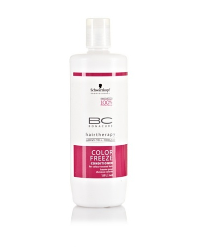 Schwarzkopf BC Color Freeze Acondicionador 1000 ml