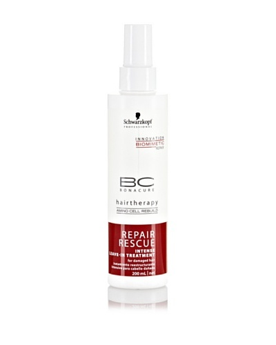 Schwarzkopf BC Repair Spray Reparador Intensivo 200 ml