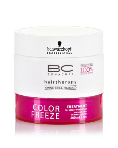 Schwarzkopf BC Color Freeze Masque 200 ml