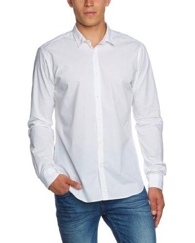 Scotch & Soda Camisa Básica Coderas