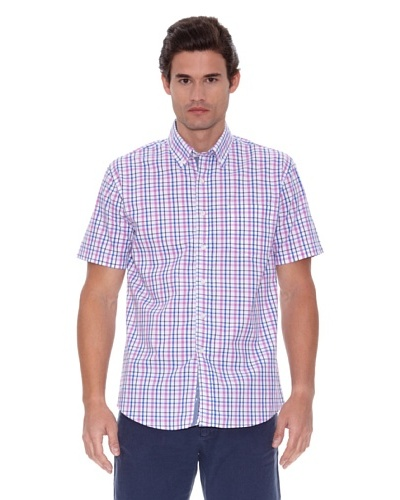 Seaman Camisa Manga Corta
