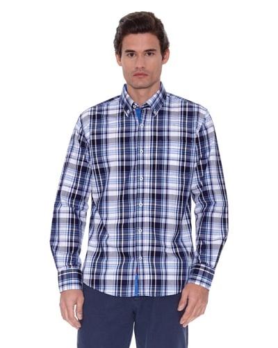 Seaman Camisa Manga Larga