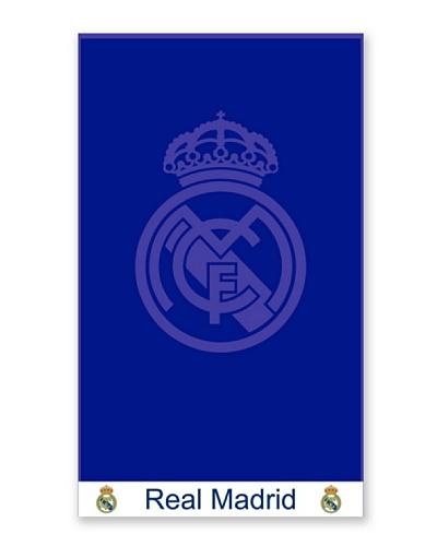 Secaneta Toallas de Playa Jaquard Real Madrid