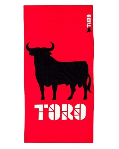 Secaneta Toalla Playa Logo Toro
