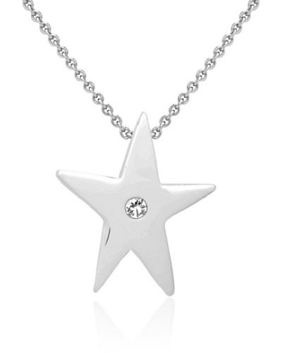 Secret Diamonts Colgante Estrella Diamante  60250232 Única