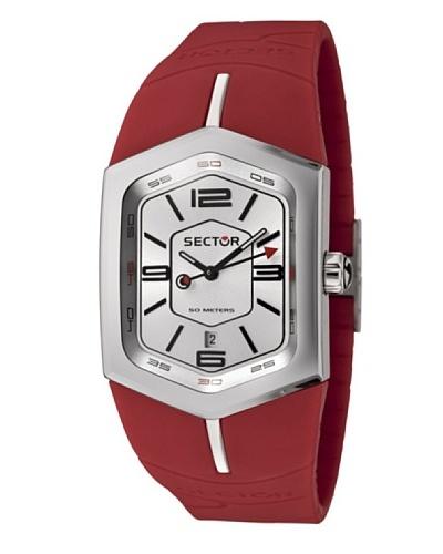Sector Reloj Winch Master Rojo