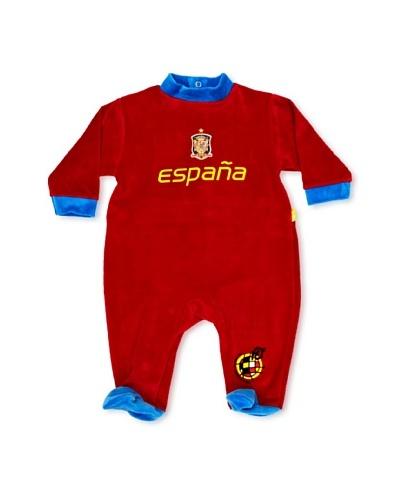 Selección  Española Pelele