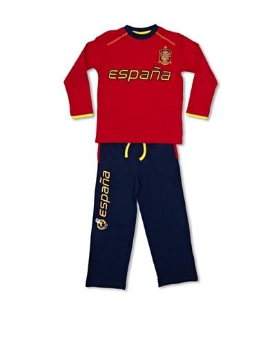 Selección  Española Pijama