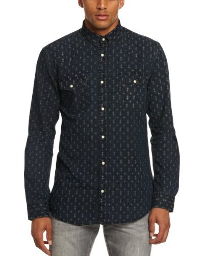 Selected Camisa Union