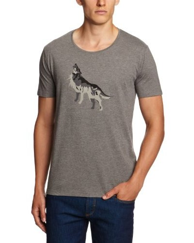 Selected Camiseta Morgan