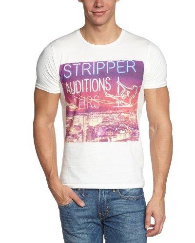 Selected Camiseta Columbia