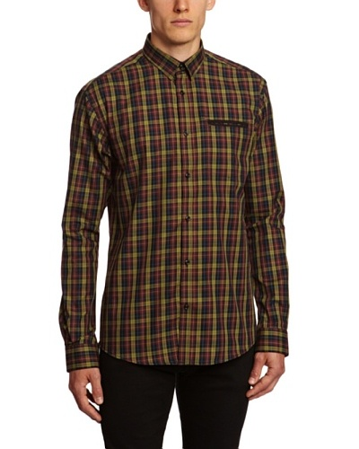 Selected Camisa Kerry