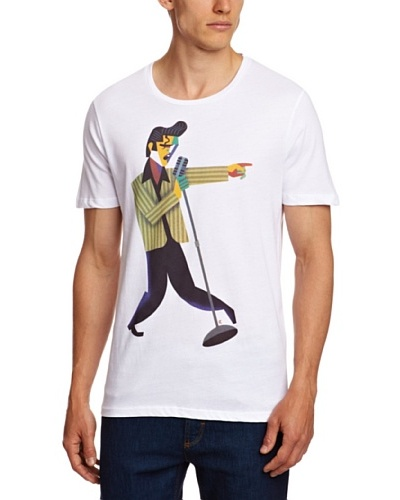 Selected Camiseta Fox