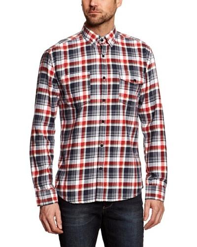 Selected Camisa Georgia