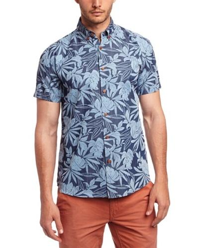 Selected Camisa Jeffrey