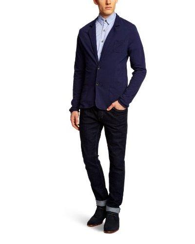 Selected Blazer Kenny Azul Marino
