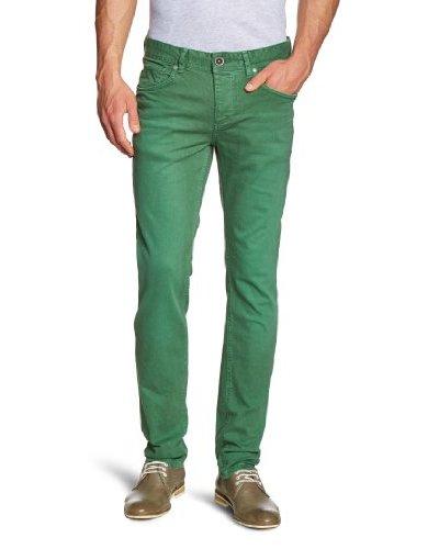 Selected Pantalón Max Verde