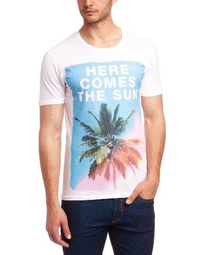 Selected Camiseta Sal
