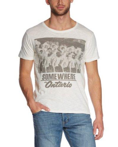 Selected Camiseta Collazzone