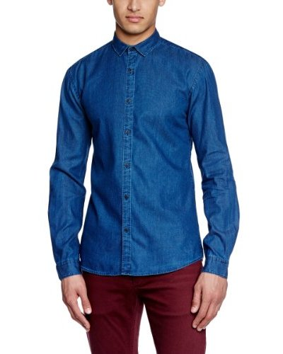 Selected  Camisa Jilin