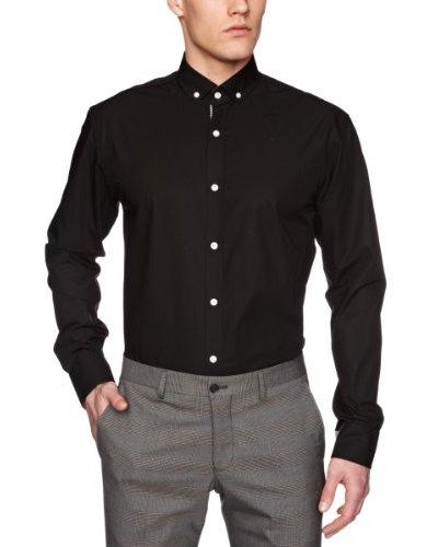 Selected Camisa Rafael Negro