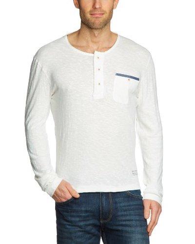 Selected Camiseta James Blanco