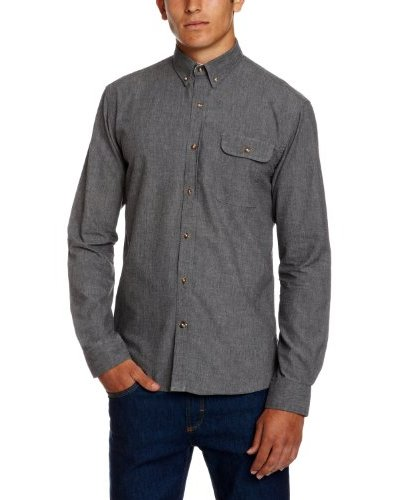 Selected Camisa Morgan