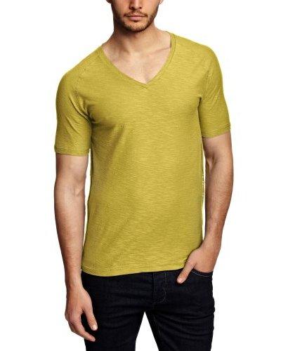Selected Camiseta Taylor Verde