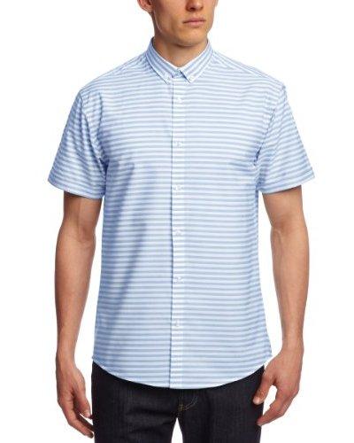 Selected Camisa Guistino Azul