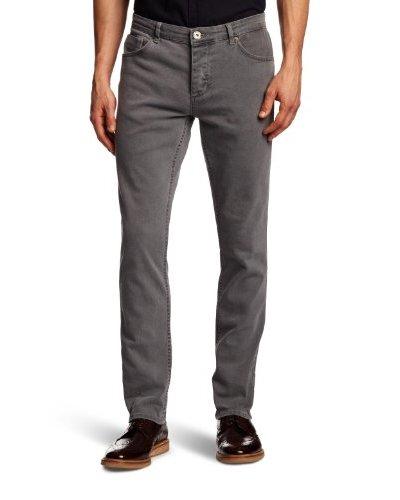 Selected Pantalón Dakota del Norte Gris