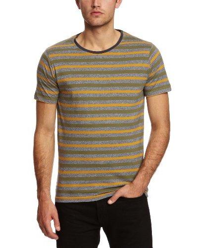 Selected Camiseta Josiah Multicolor