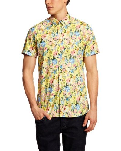 Selected Camisa Jimmy
